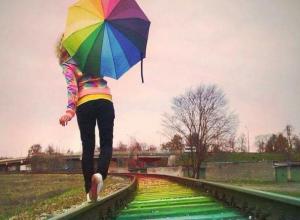 Перед солнечными выходными в пятницу на Кубани пройдут дожди