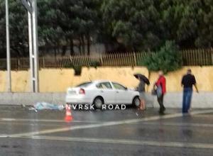 На Кубани у пассажирки такси не выдержало сердце из-за попадания в аварию