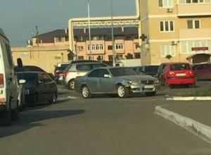 Краснодарцы продолжают игнорировать запрет мэра и перекрывают дороги