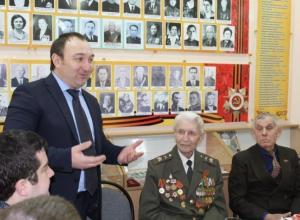 Глава Кущевского района ушел в отставку