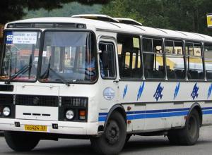 Избавиться от маленьких автобусов собираются в мэрии Сочи