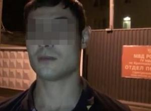 Третьего задержанного по делу краснодарских «каннибалов» пытками заставляли признаться в поедании людей
