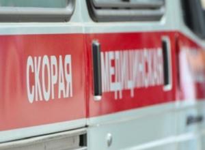 В лобовом столкновении на Кубани погибли три человека