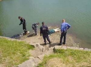 В Краснодарском крае в водоеме нашли тело женщины