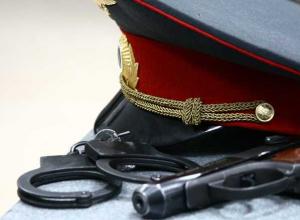 ФСБ на Кубани выявило «оборотней в погонах», торговавших наркотиками и боеприпасами