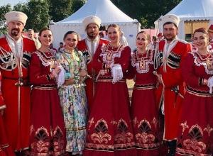 Путин отменил выступление Кубанского казачьего хора из-за трагедии в Керчи