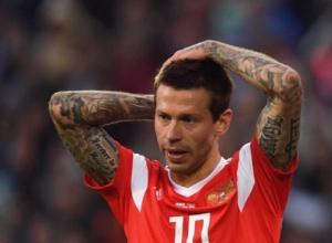 Нападающий «Краснодара» Смолов лишился шансов играть в Европе, - футбольный агент