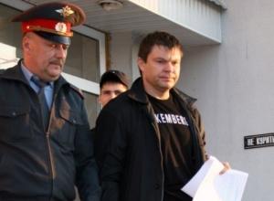 Вопросы о генетической экспертизе и захоронении Сергея Цапка будут рассматриваться  в течении месяца