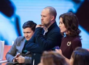 Кирилл Плетнев:  мне хотелось попробовать себя в качестве телевизионного ведущего