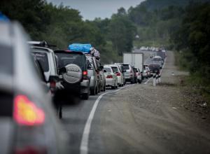 Проекту самой дорогой автотрассы Джубга-Сочи ищут альтернативу