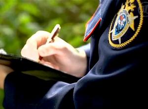 Участника убийства женщины в Псебае прикрывала следователь