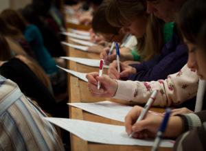 Только 110 жителей Кубани написали «Тотальный диктант» на «отлично»