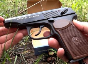 Ученик устроил стрельбу из пневматики в усть-лабинской школе