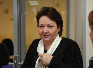 Отставку вице-губернатора Кубани Золиной в краевой администрации назвали слухами