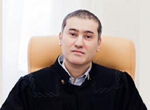 На матерившегося судью-хама из Краснодарского края наложили дисциплинарное взыскание
