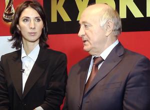 Стадион «Фишт» нуждается в реконструкции: вице-губернатор Кубани о подготовке к ЧМ-2018