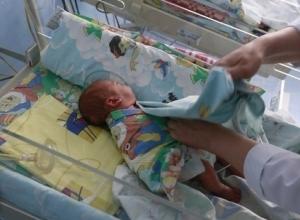 В Новороссийске женщина оставила младенца в «бэби-боксе»