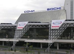 Пиковые загрузки прогнозируют в аэропорту Сочи