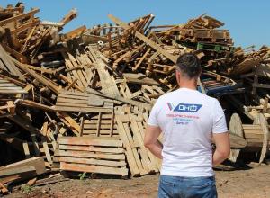 «Будущее за глубокой переработкой мусора»: активисты ОНФ Кубани