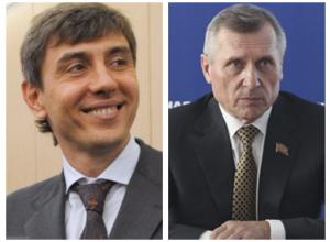 Президент Путин наградил краснодарского миллиардера Галицкого и зампредседателя ЗСК  Николая Гриценко