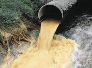 Ассенизаторы постоянно топят в «говне» Краснодар и реку Кубань