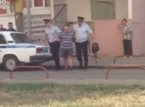 В Краснодаре эвакуировали жителей многоэтажки из-за сообщения о взрыве