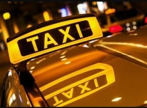 Краснодарец больше 7 часов катался на такси по кубанской столице