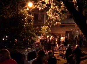 В центре Сочи взорвался дом: под завалами ищут людей