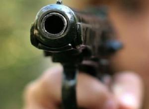 23-летний житель Кубани убил знакомого, выстрелив ему в голову