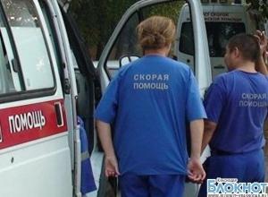 В Краснодаре 14- летняя девочка попала под машину