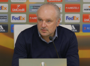 Тренер «Краснодара» Шалимов»: против «Зенита» тяжело играть