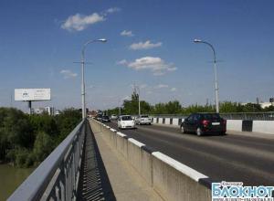 В Краснодаре построят новый Яблоновский мост