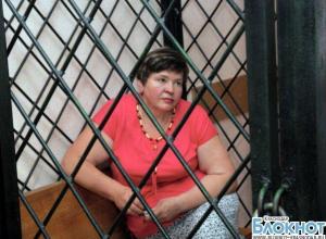 В Краснодаре начали слушание по делу о «пропаже»  более 92 миллионов со счета Надежды Цапок