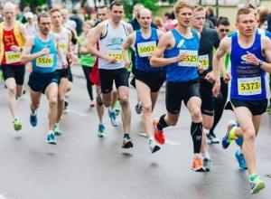 В Сочи в забегах молодежного фестиваля выступят почти  4 тысячи атлетов