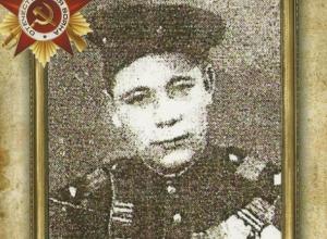 Павел Матвеевич Петров: Бессмертный полк Кубани