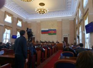 Найдены дополнительные 3,8 млрд рублей в бюджете Краснодарского края