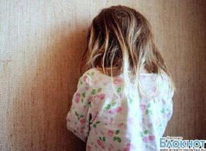 В Тихорецком районе мать истязала несовершеннолетнюю дочь