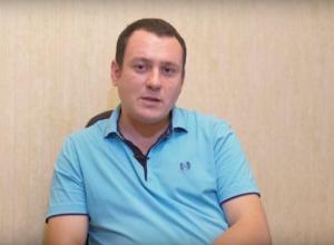 «Власти Краснодара предложили людям митинговать перед белками в саду», - Александр Сафронов