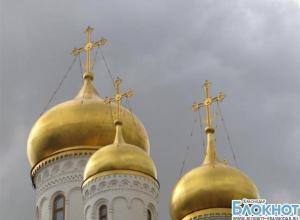 В пригороде Краснодара возведут храм на пожертвования