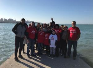 Рыбакам и обманутым властями дольщикам мэрия Геленджика предложила провести митинг на кладбище