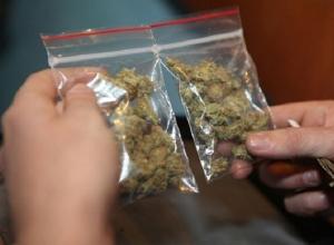 На Кубани поймали наркодилера из Санкт-Петербурга