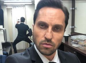 Начинающий певец из Сочи подал в суд на Александра Ревву