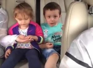 «Папа, забивай!» - сын полузащитника Мамаева пожелал отцу голов на Евро-2016
