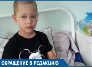 Организатор детского праздника в Краснодаре не вызывал «скорую» пострадавшему ребенку-инвалиду