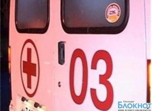 В Павловском районе автомобиль сбил пешехода насмерть
