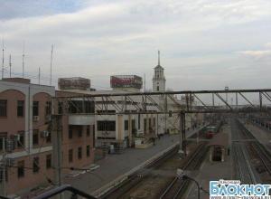 Краснодар: против кого ведется борьба с терроризмом на вокзале?
