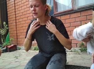 Совершено нападение на двух журналистов в Краснодаре