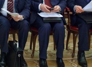 Сократить чиновников, чтобы повысить зарплату чиновникам Краснодарского края