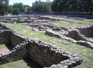 На древнем городище в Анапе разрешили строительство