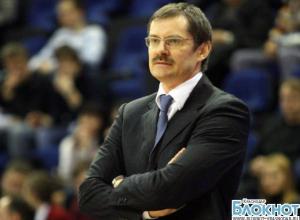 Назначен новый тренер «Локомотив-Кубань»